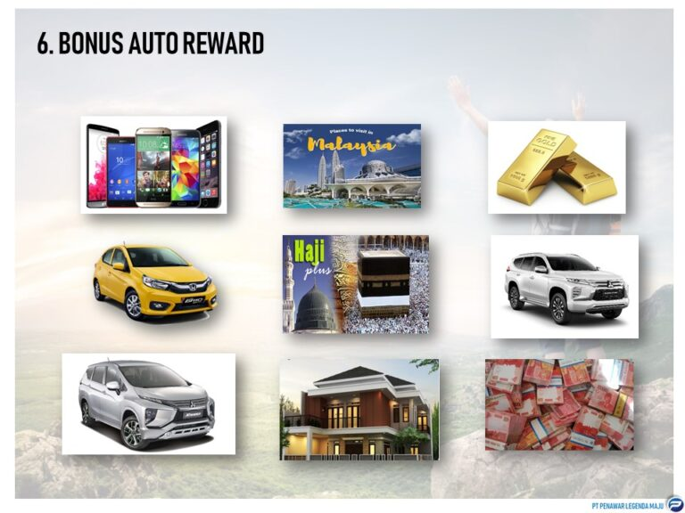 14. Bonus AutoReward