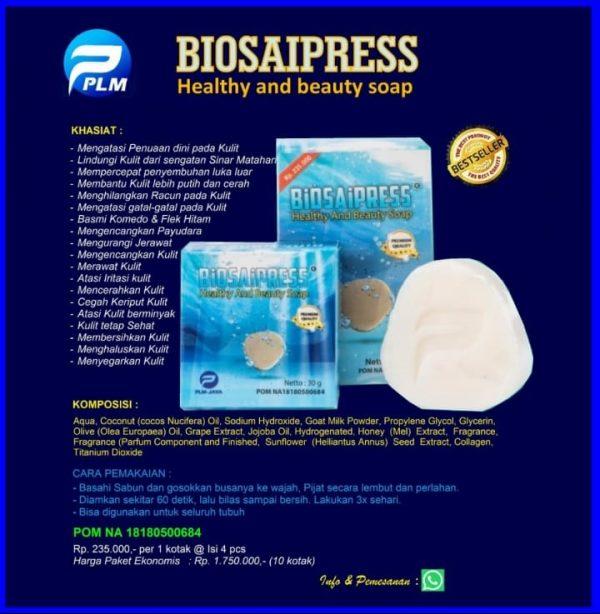 1. Bio Saipress