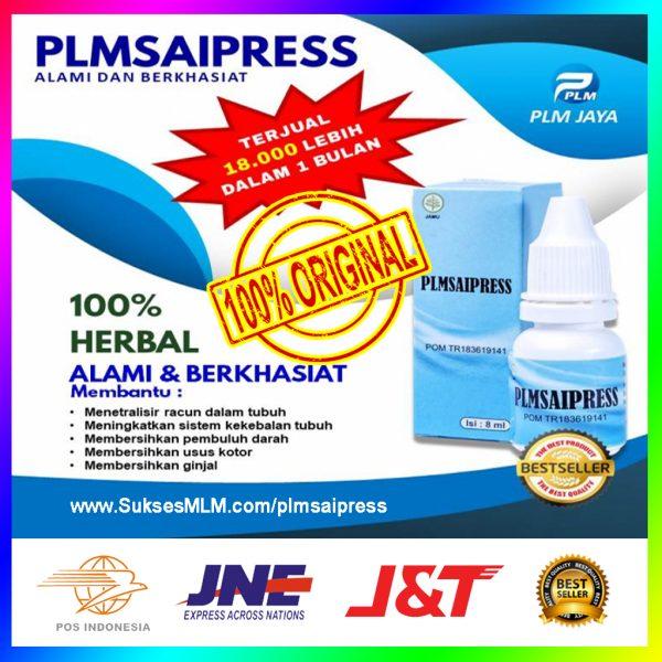 PLM Saipress Obat Berbagai Macam Penyakit (suksesmlm.com)